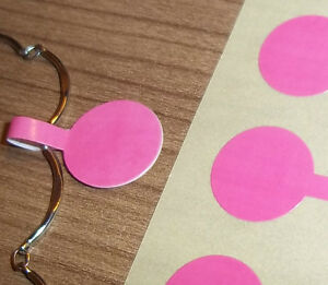 Jewellery Price Stickers / Tags Labels / Dumbells - Rings, Necklaces, Bracelets