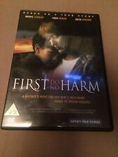 First Do No Harm (DVD, 2006) meryl streep, fred ward, region 2 uk dvd