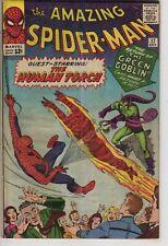 Amazing Spider-Man 17 Marvel 1964