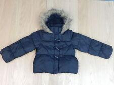 Marks and Spencer Girls' Winter Coats, Jackets & Snowsuits (2-16 Years) with Hooded