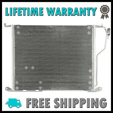 Brand New A/C Condenser AC Condensor for 2000-2006 Mercedes Benz S500 S430 CL500