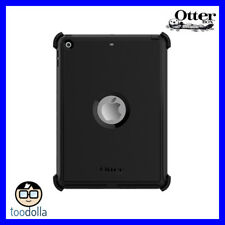 OTTERBOX Defender Rugged Tough Case for iPad 9.7 Inch (2017) 5th Gen - Black