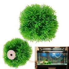 Plastic Grass Aquarium Fish Tank Artificial Water Plant Accessories Decoration