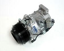 New A/C Compressor Lexus GS350 2007-2011 3.5L (6SBU16C) 1 Year Warranty