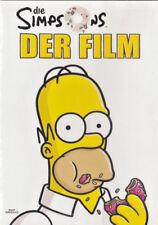 Die Simpsons - Der Film (2007) DVD