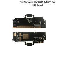 For Blackview BV8000 BV8000 Pro USB Charge Board Microphone Speaker Replacement