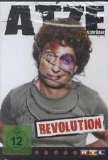 Revolution von Atze Schröder (2012) DVD