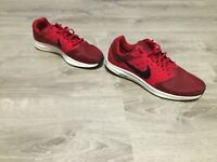 Men's Nike Downshifter 9 Running Shoes Used Shoes Size 13