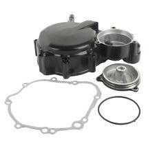 Left Engine Stator Cover Crankcase Fit For Suzuki GSXR600 GSXR750 2006-2019 18