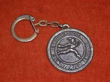 a53e16beb3 Porte-clés Interflora MARBAIX BAR LE DUC Pin up livreuse de fleurs ou  Hermes ?