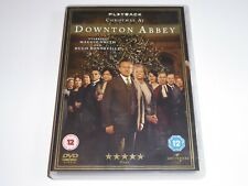 Downton Abbey - Christmas At Downtown Abbey (2011) - GENUINE UK DVD - EXC CONDIT