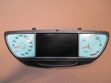 Peugeot 807 Tacho Kombiinstrument 1499140080