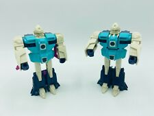 G1 POUNCE AND WINGSPAN LOT TRANSFORMERS (2L-106658)