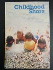 Childhood Shore - About Artek: Holiday Camp for Children USSR Novosti Press 1984