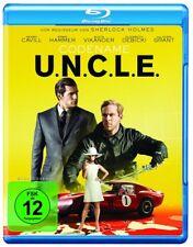 Codename U.N.C.L.E. Blu-ray NEU OVP Codename UNCLE