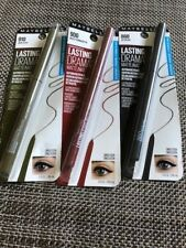 (1) Maybelline  Matte Lasting Drama Automatic Pencil, You Choose