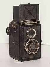 Voigtlander Briliant TLR camera serial no 1545