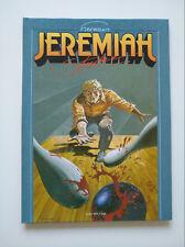 EO 1988 (très bel état) - Jérémiah 13 (strike) - Hermann