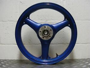 ZX9R Wheel Front Genuine Kawasaki 1998-1999 A100