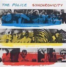 The Police Synchronicity Bonus Video CD