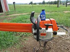 "Stihl 036 chainsaw 20"" bar  MS360 MS361 MS362 MS290"