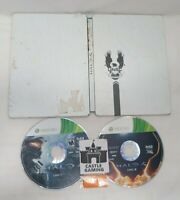 Halo 4 Xbox 360 Steelbook Limited Edition TESTED BOTH DISC FAST TRACKED SHIPPING
