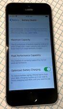 Apple iPhone SE 32GB Silver CDMA+GSM Unlocked A1662