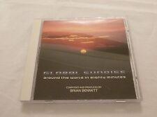 [OST] Global Sunrise - Around The World In Eighty Minutes [Brian Bennett]