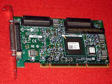 Adaptec-Controller-Card ASC-29320 PCI-SCSI-Adapter Ultra320 PCI3.0 PCI-X NUR: