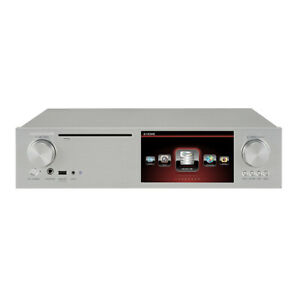 CocktailAudio X35 silber