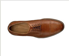 Johnson & Murphy Men's Dempsey Cap Toe Oxford Size 10.5M $169