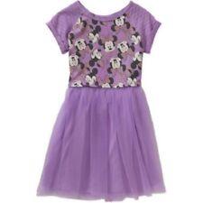 Minnie Mouse Girls' Tutu Dress -Size 10/12-CL