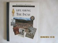 Life among the Incas (Journeys into the past) by Kerr-Jarrett, Andrew Book The