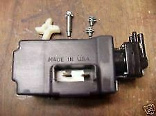 U.S.A  Windshield Washer Pump  64-72 Chevelle Nova GTO Skylark Cutlass Lemans
