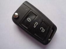 Genuine Volkswagen VW Car Key Remote Fob 3 Button
