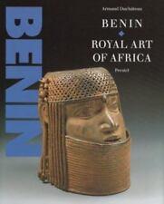 Benin: Royal Art of Africa from the Museum Fur Volkerkunde, Vienna (African Art)