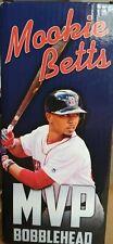 Mookie Betts MVP Bobble Head Salem Red Sox Give Away