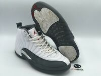 """Nike Air Jordan 12 """"Dark Grey"""" Size 10 130690-160 FREE SHIPPING"""