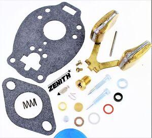 Carburetor Kit Float fits Continental F162 F163 TSX173 TSX391 TSX978 TSX979  P02