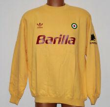 maglia roma barilla vintage  anni 80 cotone ultras stadio 80s NOS 1991 1992