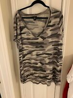Torrid Size 3 Lot Of (5)Tee Shirts