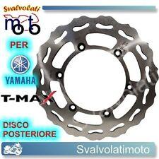 DISCO FRENO POSTERIORE ONE YAMAHA TMAX T-MAX 500 2009 77282065