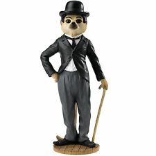 Country Artists Magnificent Meerkats Charlie Figurine Boxed CA04471