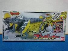 Power Rangers Dino Charge Kyoryuger DX BUNPACHY jyuden ryu Megazord BANDAI Japan
