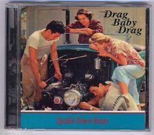 DRAG BABY DRAG - Upside-Down Room - CD - ottime condizioni - good