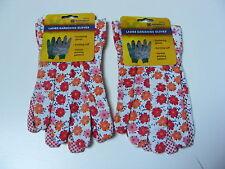 Gartenkleidung Efficient Gartenhandschuhe Ferdyf Ibis Damen Arbeitshandschuhe Garten Robust Handschuhe
