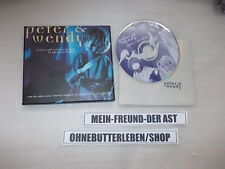 CD Indie Johnny Cunningham - Peter & Wendy (20 Song) ALULA / USA