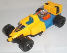 1987 Hasbro Transformers G1 Powermasters Slapdash & Lube Action Figure