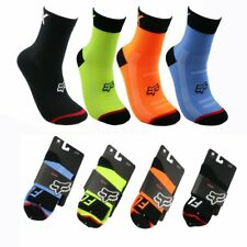 New Racing Performance Cycling Socks Breathable Bicyle Bike Sport Running Socks