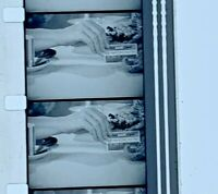 "Advertising 16mm Film Reel- Seattle First National Bank ""Coffee Klatch #2""(SB26)"